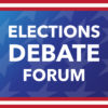 Elections Debate/Forum